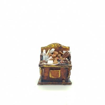 Santon Provence chocolat