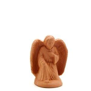 Santon de Provence à peindre l'ange à genoux