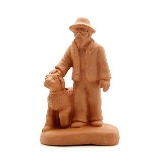 L'aveugle et son chien