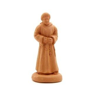 Le moine santon à peindre
