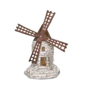Moulin auto 04 décors de crèche de Provence