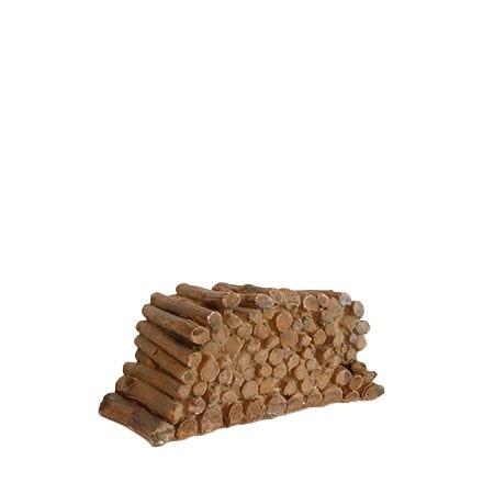 Fagot de bois grand décors de crèche de Provence