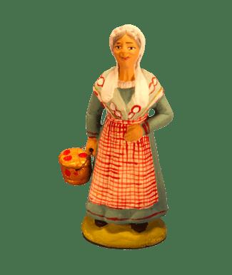 Femme limançon