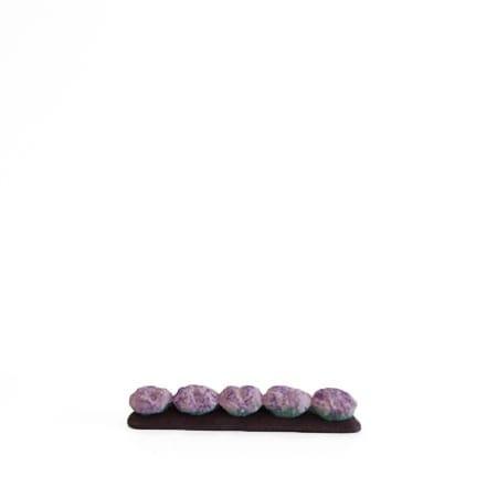 lavande décors de crèche de Provence