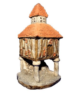 Pigeonnier gers