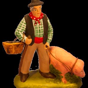 Truffier cochon